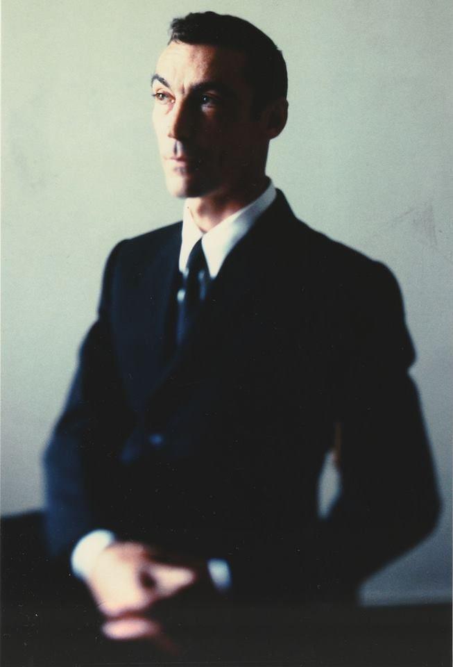 Hubert Mounier