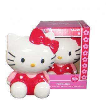 Tirelire Hello Kitty  17,99€