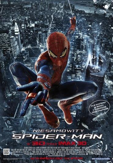 Niesamowity Spider-Man (2012)