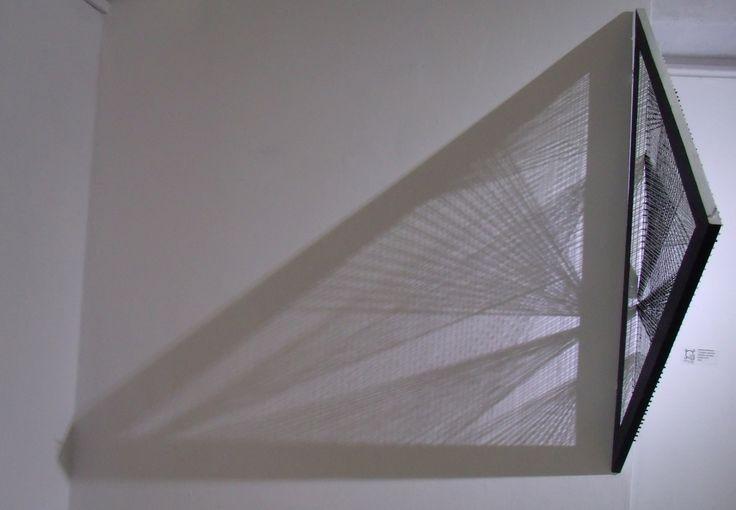 Obra: Autor: Jessica Vivas Técnica:  Dimensiones: Año:
