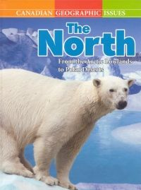 Surveys the history, geology, climate, plants and animats of Canada's north.