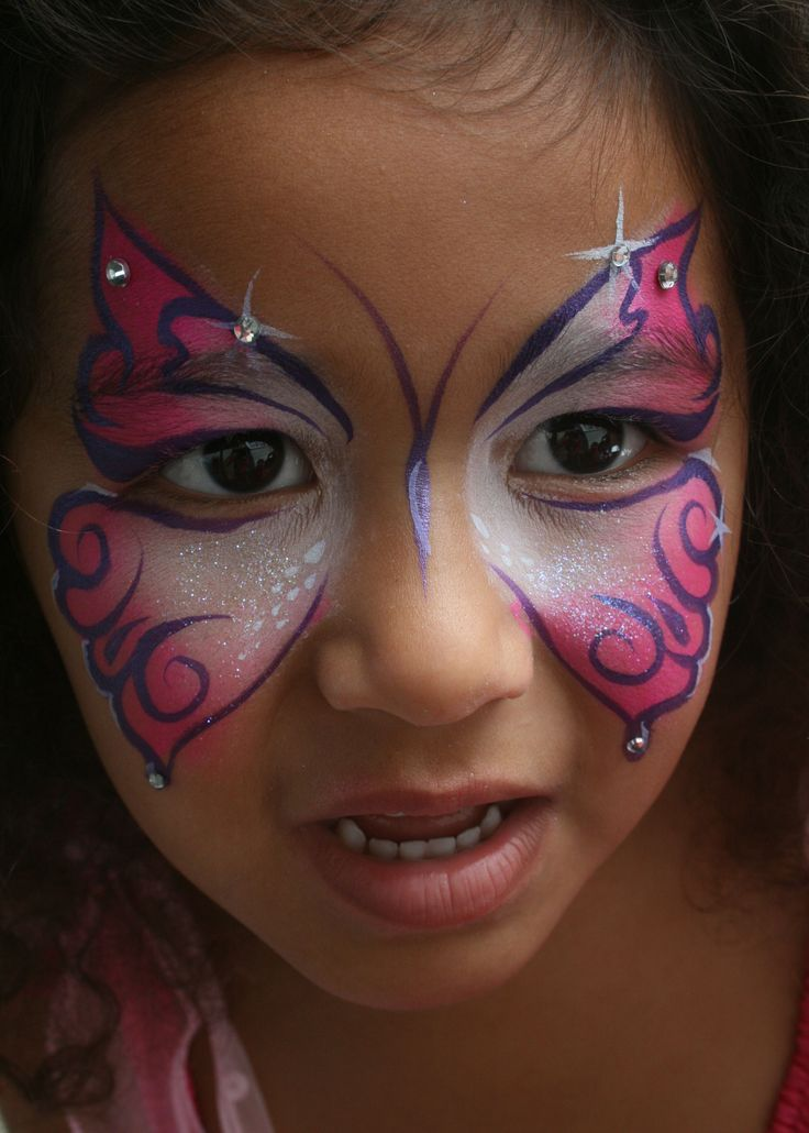 painting ideas | Face Painting Ideas, Face Painting Tutorials, Available For Hire ...