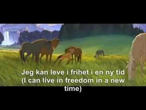 Spirit - Here I am (Norwegian) Subs/Trans