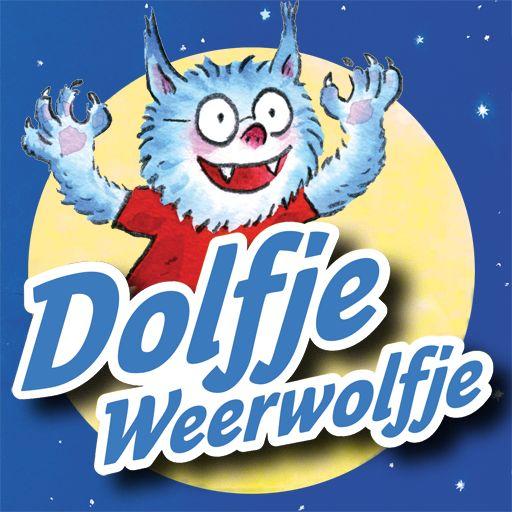 Lesbrief Dolfje het Weerwolfje tegen pesten | Stop Pesten NU