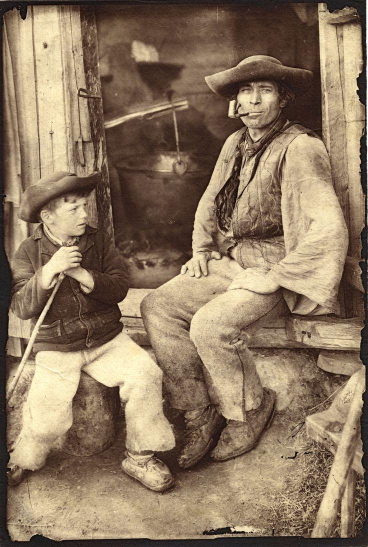 liptov, slovakia, 1915-1920