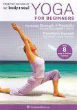 Body + Soul: Yoga for Beginners [DVD] [English] [2006]