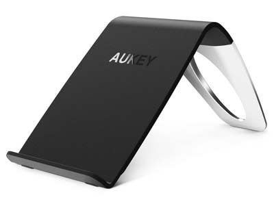10. AUKEY Wireless Charger