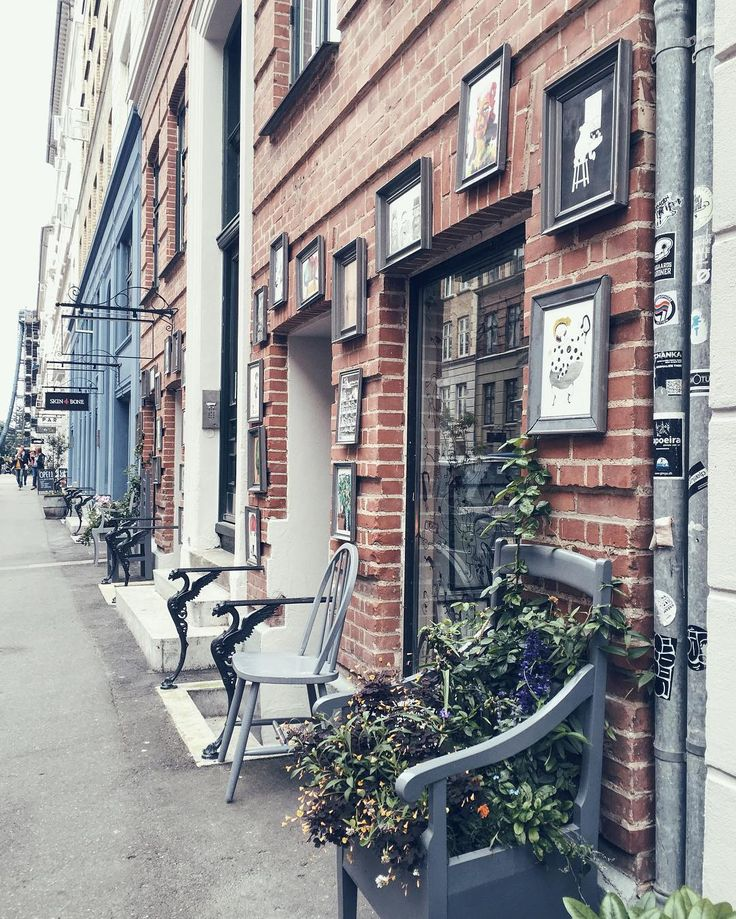All of the Coolest Spots in Copenhagen Are on This Street