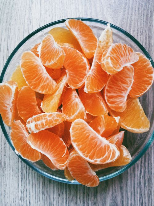 Orange you craving some?