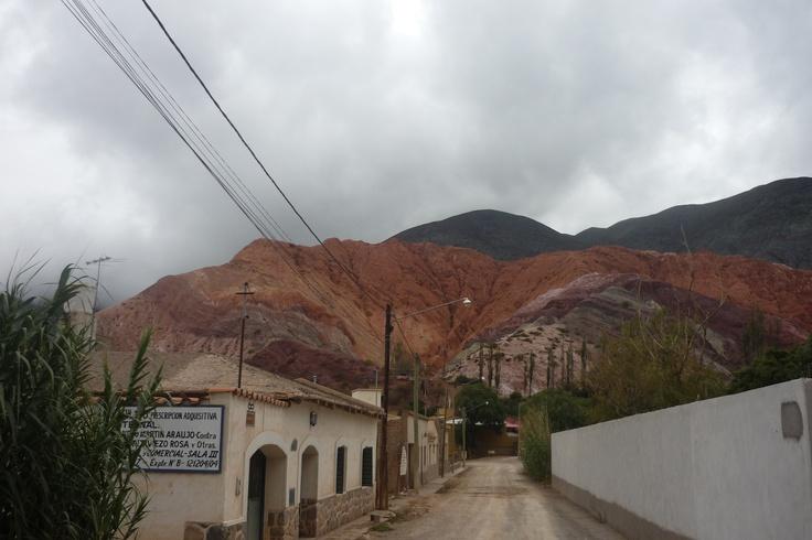 Purmamarca, Jujuy: Jujuy, Quiero Teletransportarme