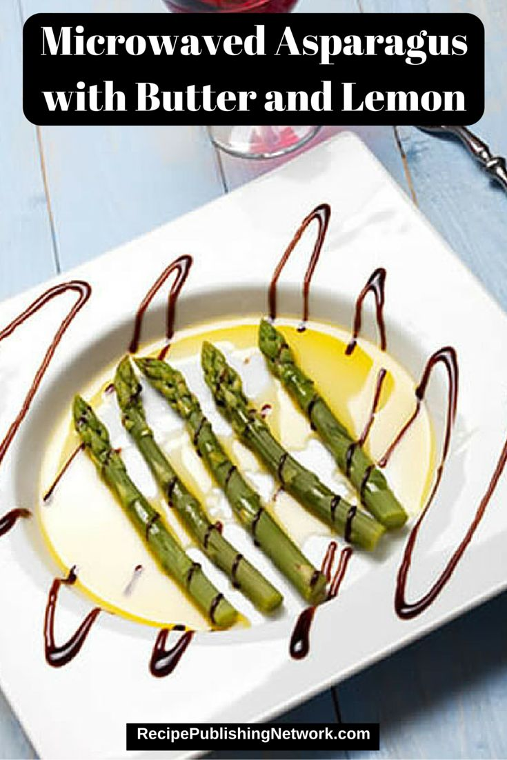 This Asparagus Recipe Is Treated In Two Ways That Offer A Contrast Flavor And Make