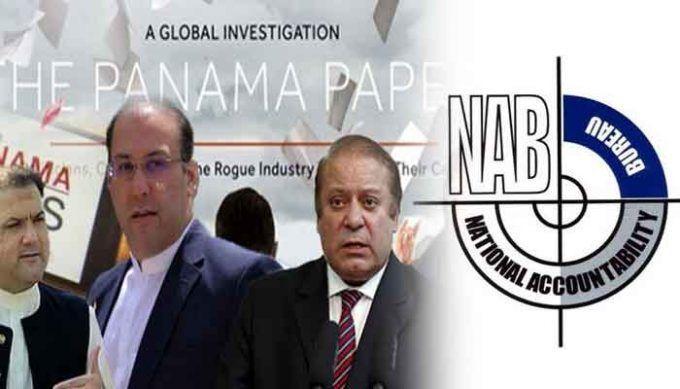 Nawaz Sharif to appear before NAB today