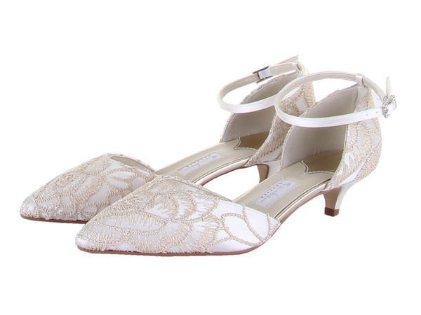 10 best Bridal Shoes Collection images on Pinterest | Bridal shoes ...