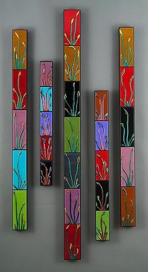 Glass Wall Art: Part 58