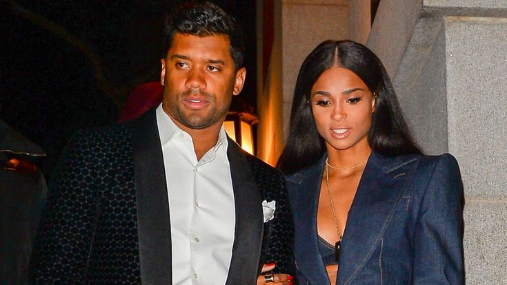 #RussellWilson and #Ciara attend the #TomFord show during #NYFW  https://www.firstladyb.com/russell-wilson-ciara-tom-ford-show/