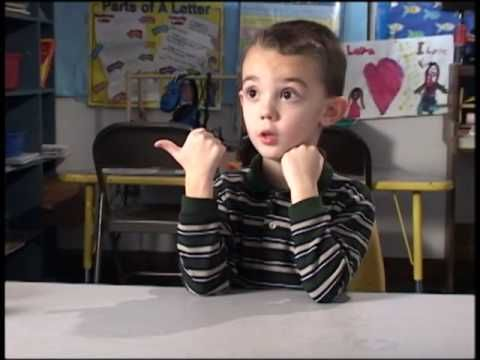 Self Concept | Simply Psychology This is an interesting video found within the Simply Psychology article about how children of different ages describe themselves.