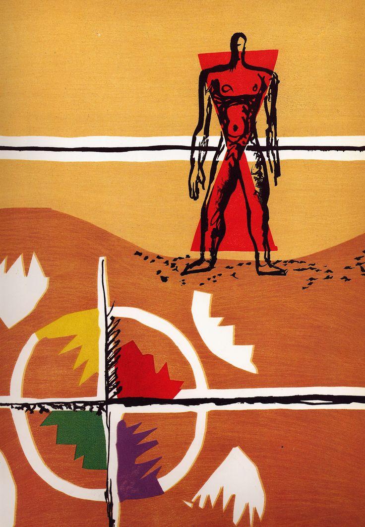 Le poème de l'angle droit de Le Corbusier (avec images) | Le corbusier, Dessin archi, Art ...