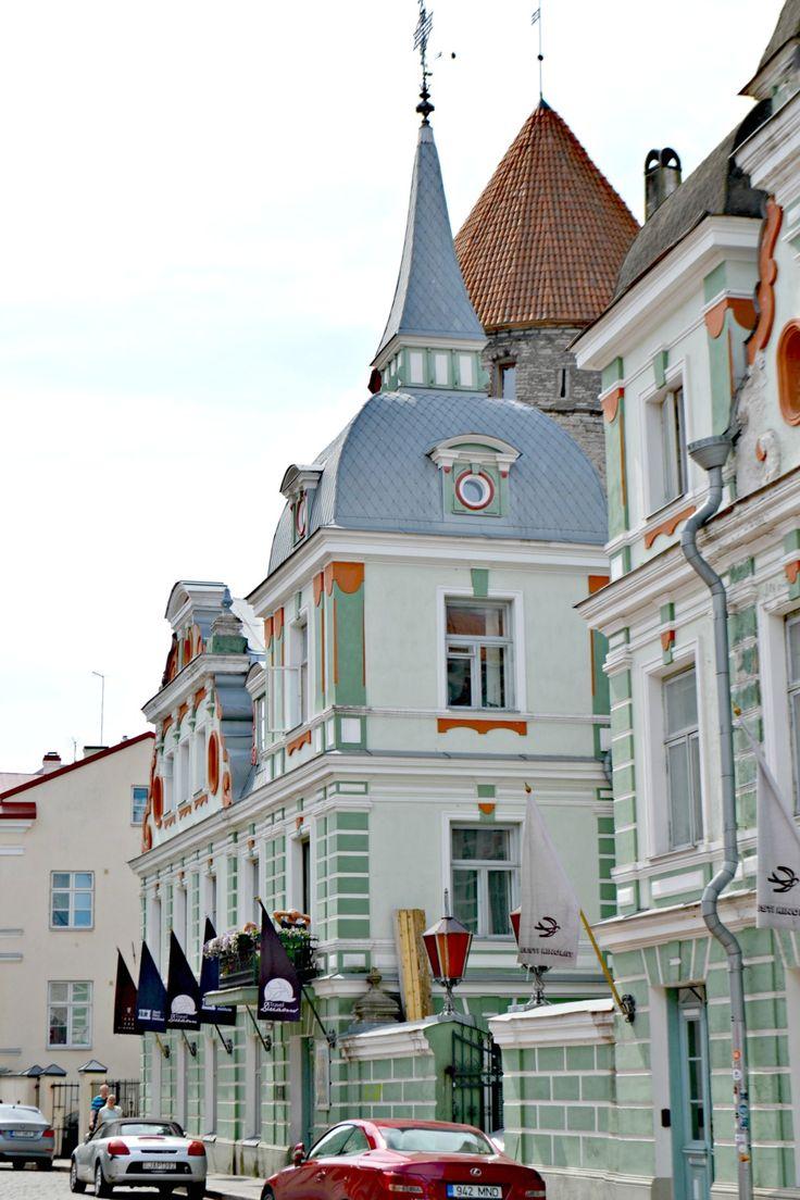 Travel: Tallinn in Estland Städtetrip #tallinn #estland #baltikum #europa #städtetrip #citytrip #travel #reisen #tips