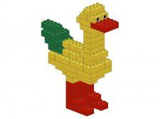 Duplo Animal - Duck