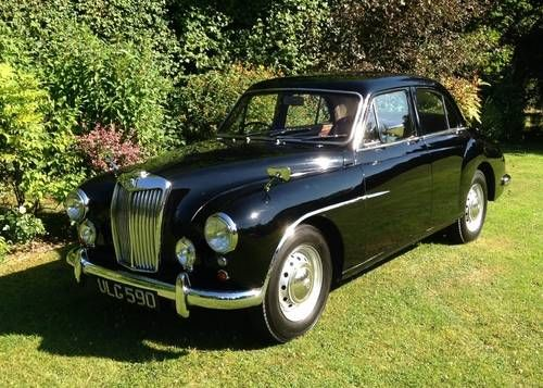MG ZA (1955)
