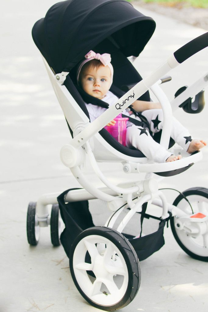 #OOTD // Mommy Athleisure U0026 Quinny Moodd Stroller