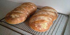 Verdens bedste brød færdigbagt
