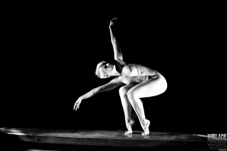 (c) TheBlackSheep Photography  |  Project: Raw Dancers | Muse: Andreia Coelho
