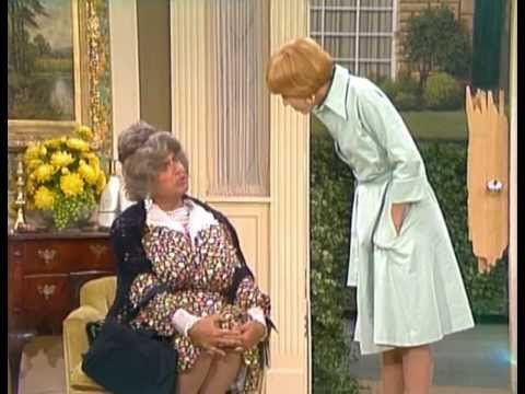 17 Best images about My Carol Burnett Show Collection on Pinterest ...