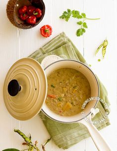Guandules con Coco Recipe (Pigeon Peas with Coconut): Amazing dish from Samaná. It is one of our favorite recipes, one guaranteed to delight your guests.