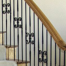 Best 7 Best Solid Wood Newels Images On Pinterest Newel Posts 400 x 300