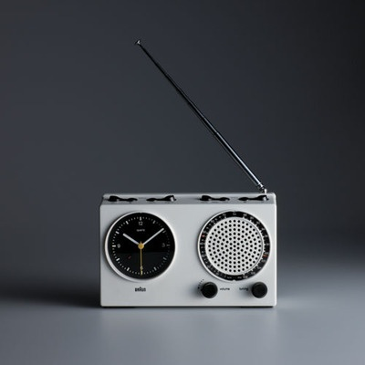 : Signals Radios, Dieter Rams Braun, Object Design, Dieter Ramses Braun, Braun Products, Brown Design, Clocks Radios Abr, 21 Signals, Ramses Braun Clocks