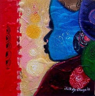 Black art paintings for sale