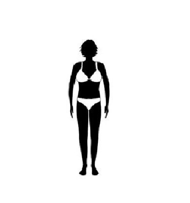 Cone Body Shape (Apple or Triangle): Isolated exercises: all lower-body exercises w/medium/high resistance, squats, upper & lower abdominal crunches, hamstring & upper-body stretches. Whole-body workouts: jumping rope, 5 Tibetan rites, racquet sports, slow walking on inclines, stationary biking/stepping w/ medium/high resistance. Diet: Favor: high-quality proteins, brown rice, whole wheat & rye products, all fruits & vegetables.  Include foods that are good omega 3 sources (wild salmon…