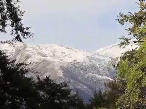 Posada Inti Watana Tafi del Valle Tucuman Argentina casa de campo Desde Posada Inti Watana: El blanco invierno entrelazado con el verde primaveral