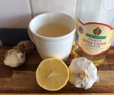 Recipe Hell of a drink - clears your sinuses, great for colds by Elliebird - Recipe of category Drinks