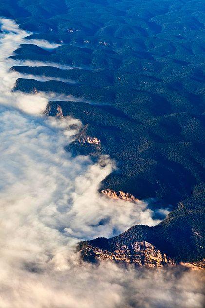 Blue Mountains : Australia