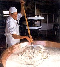 Visit a Parmesan Cheese Factory - In Italy Online