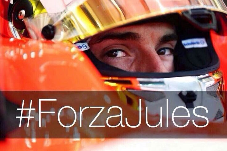 My heart thoughts and prayers go out to Jules and his family. Gods speed Jules.
