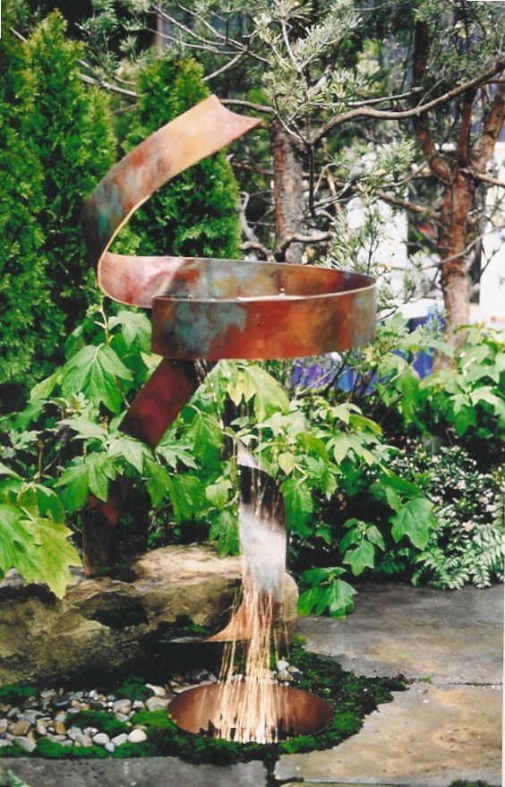 17 best images about metal water fountain on pinterest
