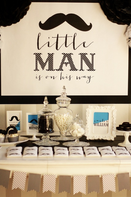 baby shower decorations boy baby showers little man shower ideas baby