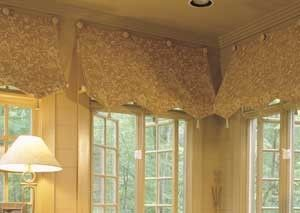 Indoor Awning Valance Sewing Pattern Indoor Awning