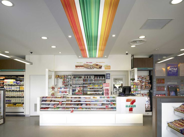 7-Eleven, Boronia, VIC