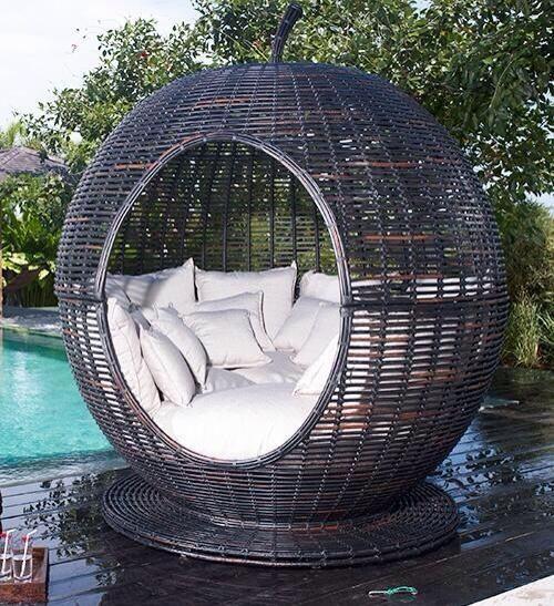 Basket seat :-)