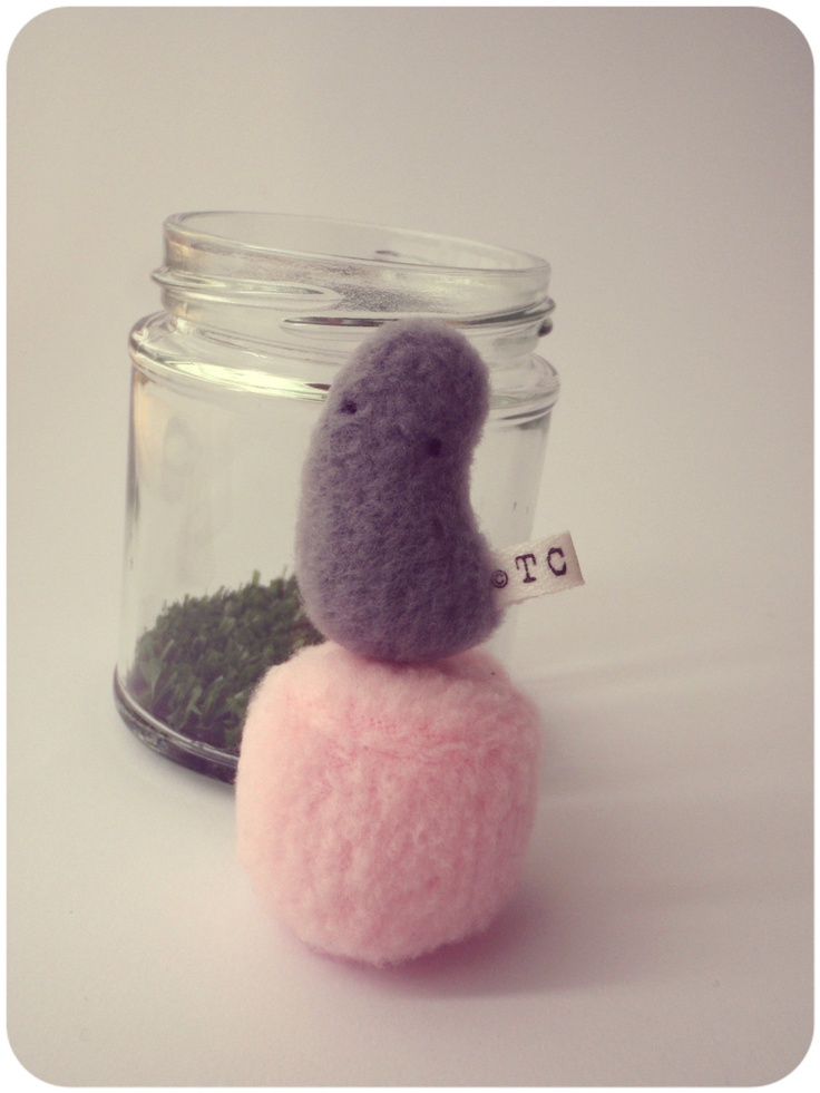 "Am totally obsessed with these little ""feelings"" - @ Taylored Curiosities on Etsy & FB."