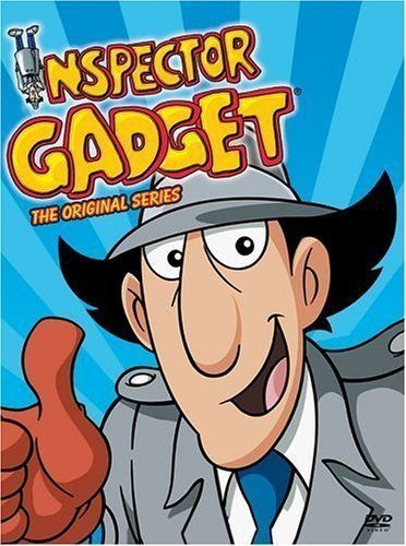 Inspector Gadget (TV series 1983) - Pictures, Photos & Images - IMDb