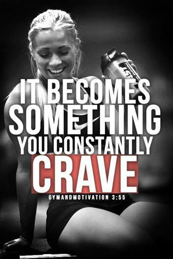 Do you see yourself as someone who will constantly crave a healthy lifestyle? Is it what you want? If so, this Total Body Transformation is perfect :)