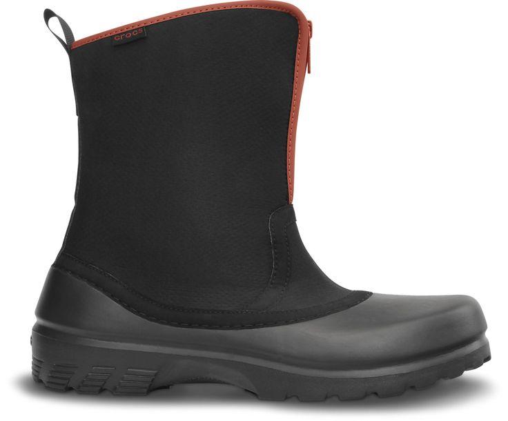 Men's Greeley Nylon Boot | Bottes pour hommes | Site officiel Crocs