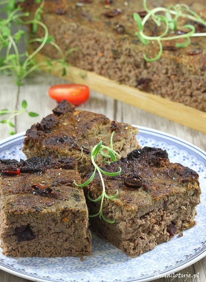 Pasztet Z Dzika Recipe Food Desserts Wild Boar