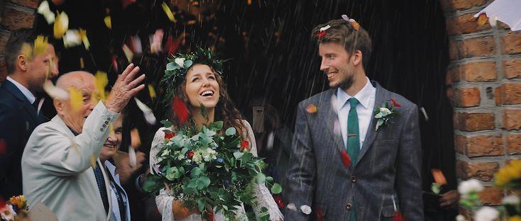 Ania&Maciej Klip ślubny,Produkcja: Lovesick