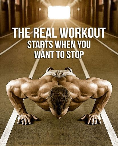 60 Inspiring Motivational Gym And Fitness Quotes – Gym